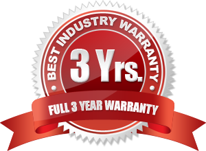 Full 3 Year Warranty Sew Brighter Australia