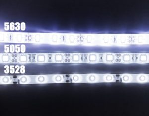 LED Strip Comparison, Led Sewing Machine Lighting 101